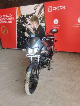 Good Condition Honda Shine Cb with Warranty |  1675 Bangalore