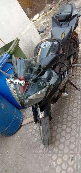 Yamaha YZF R 2014 Well Maintained