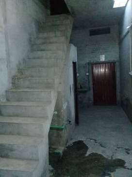 A 4 marlas house is for sale