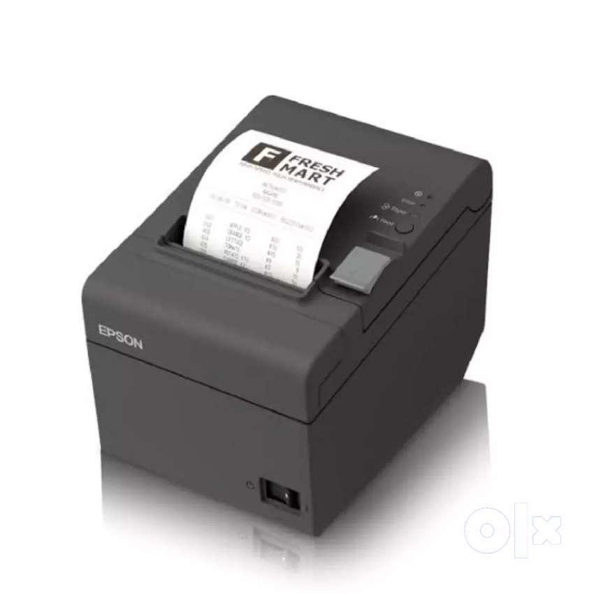 Billing printer 0