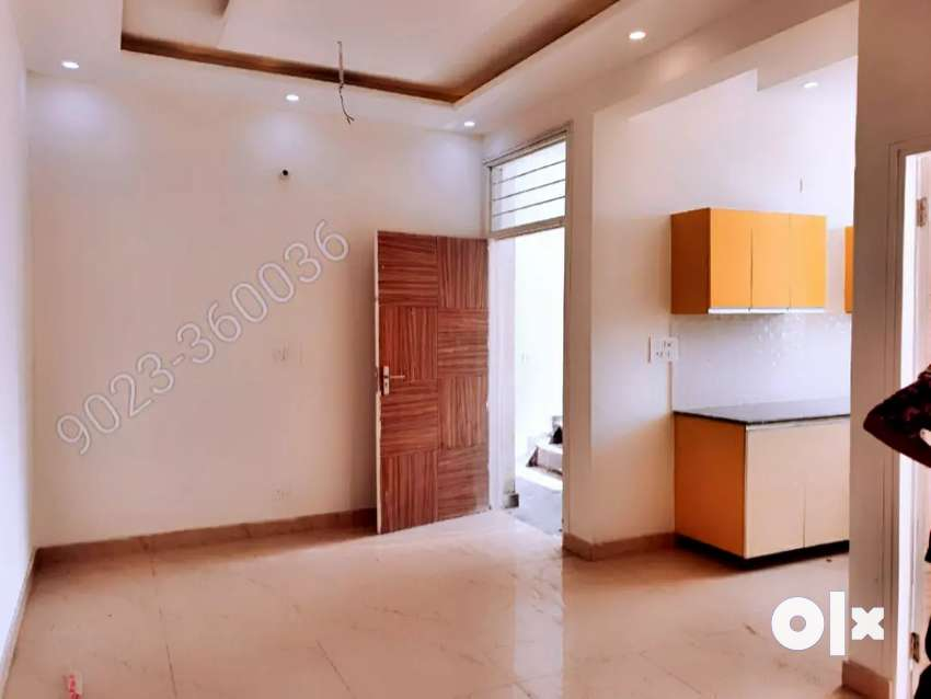 3 Bhk flat going cheap in Gated society avail Subsidy. 0