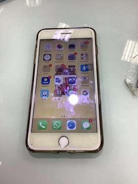 NEGO AJA !!! Iphone 7 plus 128 GB 5,300,000 jual cepet