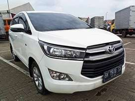 Toyota Innova G MT 2018 ( Harga Lelang )