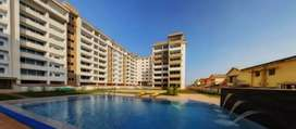 Spacious Sea Facing 4 BHK- 1km away from the international airport