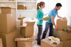 Packer And Mover