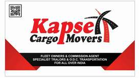Required Accountant for Transport buisness
