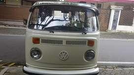 VW Combi 1977 Istimewa Collector Item