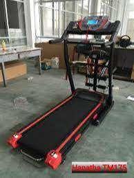 Hanata HTM20 Treadmill Autoincline