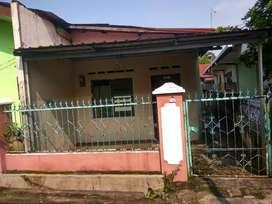 Rumah sewa khusus muslim, di stm sisingamanagaraja (nego)