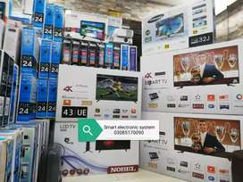 """Ultra high definition 70"""" smart Uhd display Samsung full Android ledTV"""