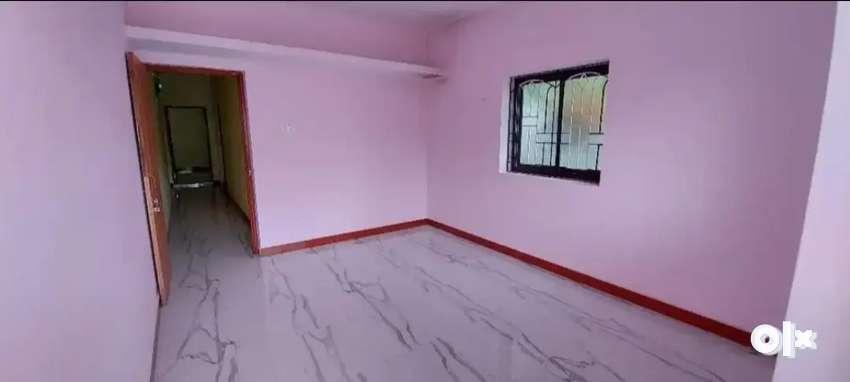 1 bhk unfurnished for rent at chogum road porvorim