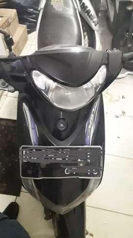 Yamaha mio New cw