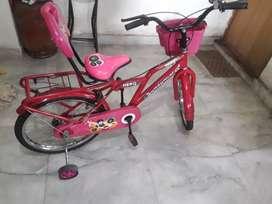 2month old unused cycle