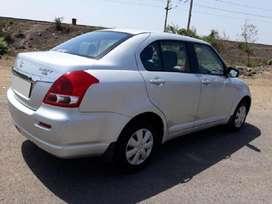 Maruti Suzuki Swift Dzire VXI, 2013, Petrol