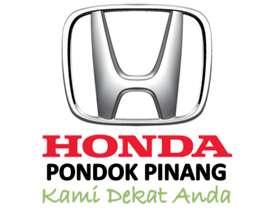 Sales Mobil Honda Jakarta Selatan