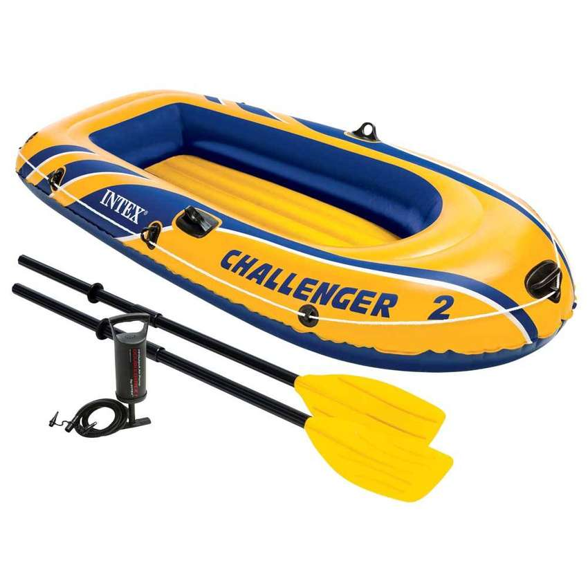 INFLATABLE BOATS 0