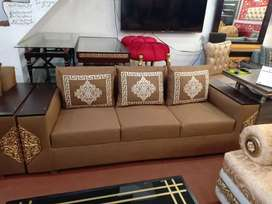 Brand New Sofa sets 6 seater