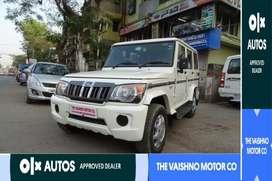 Mahindra Bolero Power Plus SLE, 2017, Diesel