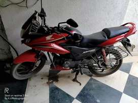 Excellent condition Honda Stunner for Sale