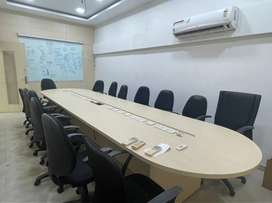 Commercial office on carpet area 1500sqft. and very good locality.