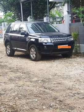 Land Rover Freelander 2 2011 Diesel 195000 Km Driven, single owner
