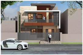 Brand new house duplax Brs Nager 200sq