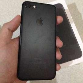 TerMurah BISA TT\CC SPLit iPhone 7 128GB Ex inter Apple Fullset
