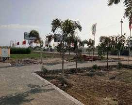 north east facing plot for sale in kharar kurali road