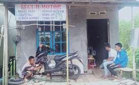 Jasa Mekanik Sepeda Motor