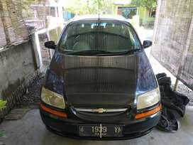 DIJUAL Chevrolet Aveo 2003
