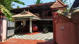 Posh House near Pattathimukk,  Changanacherry