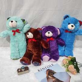 Boneka beruang 35-40cm