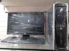 DESKTOP HP INTEL i5 4TH GEN/ 4GB RAM /500 GB HDD & 15.6 HP600G1/800G1