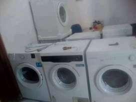 Mesin pengering baju / dryer conversi