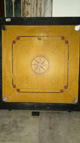 Carrom board for sale big size
