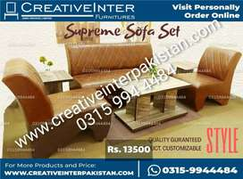 Sofa Office saloon bestchoice bed set dining table chair cupboard