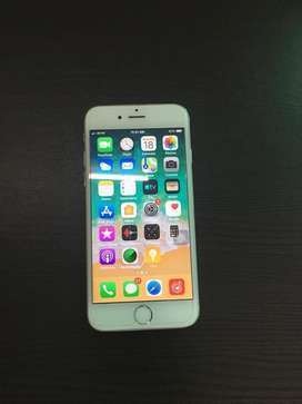 Iphone6 very goid condision