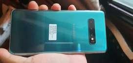 Samsung S10 Plus 8Gb 128 Gb (Resmi Samsung Indonesia)