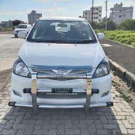 Toyota Innova 2.5 E, 2010, Diesel