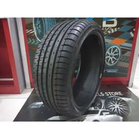 ban standrat new jazz rs,new yaris ukuran 195/50/16 merk accelera