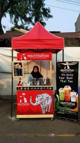 Dibutuhkan Karyawan Thai Tea di Kebon Jeruk
