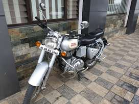 A well maintained bike. Rate is not negotiable