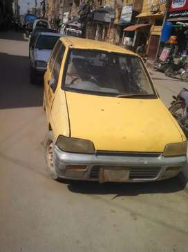 Alto 660cc taxi exchange n sell