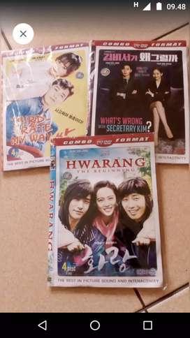 DVD drakor park SEO JOON lover