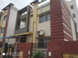 Individual Duplex house with 4BHK
