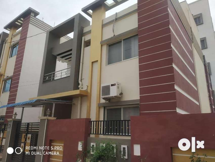 Individual Duplex house with 4BHK 0