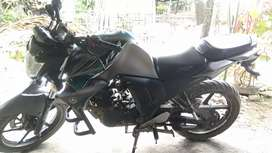 Bike is very good condition...trust me.!