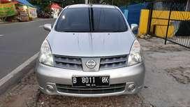 Nissan Grand Livina XV 2009 Matik (kredit dibantu)