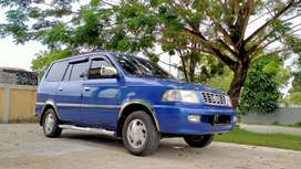 Toyota Kijang LGX 2.0 EFI  th2001