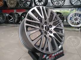 velg import AKITA HSR ring 18 for inova crv xpander rush dll